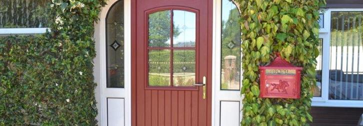 Doors swish windows upvc windows doors cookstown for Upvc french doors northern ireland
