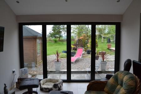 Bi Fold Doors Swish Windows Upvc Windows Doors Cookstown