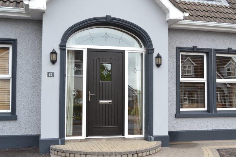 Entrance Doors Swish Windows Upvc Windows Amp Doors